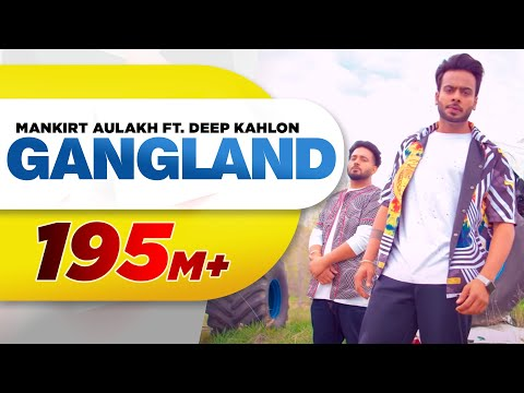 Xxx Mp4 Gangland Full Song Mankirt Aulakh Feat Deep Kahlon Latest Punjabi Song 2017 Speed Records 3gp Sex