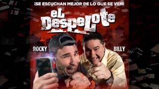 El Despelote por La Nueva 94 - Radio Quejas 7-15-2015