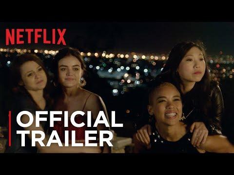 Xxx Mp4 DUDE Official Trailer HD Netflix 3gp Sex