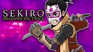 OBI-WAN SHINOBI! Sekiro: Shadows Die Twice