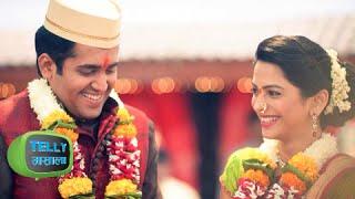 INSIDE PICS! Rashi aka Rucha Hasabnis Wedding | Saath Nibhana Saathiya