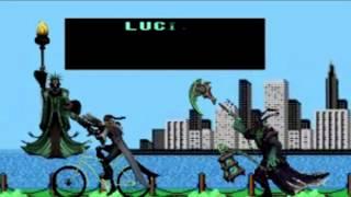 Lucian's Revenge (Loop song)
