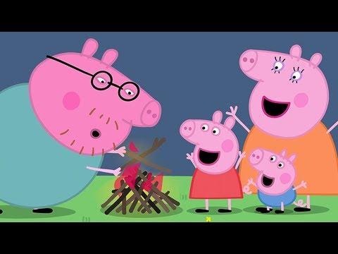 Xxx Mp4 Peppa Pig In Hindi Camping हिंदी Kahaniya Hindi Cartoons For Kids 3gp Sex
