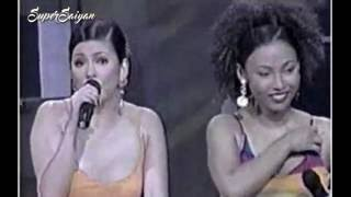 Independent Women: FALLIN' - Regine Velasquez & Jaya