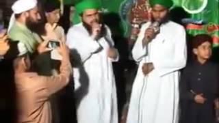 Ya nabi salam alaika ya rasool salam alaika full HD Naat