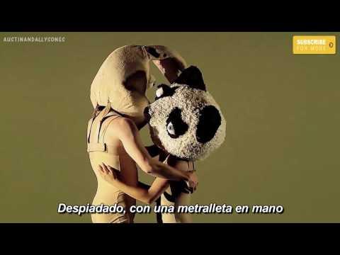 "Sia - ""Titanium"" - Subtitulado  Traducido en Español"