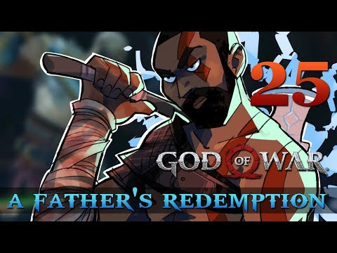 Xxx Mp4 25 A Father S Redemption Let S Play God Of War 2018 W GaLm 3gp Sex