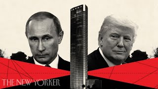 How Donald Trump Got Involved in a Global Fraud | The Backstory | The New Yorker