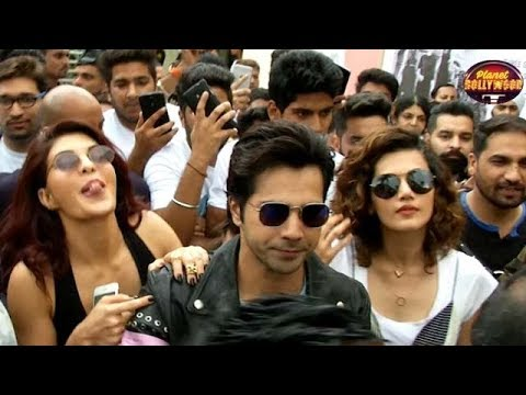 Varun Dhawan Was Not Impressed By 'Judwaa 2's Promotion Strategy | Bollywood News