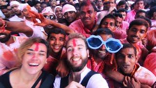 Ganesh Festival is Insane!!!