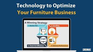 STORIS Furniture Retail Success