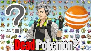 Pokemon Theory: Is Pokemon Go
