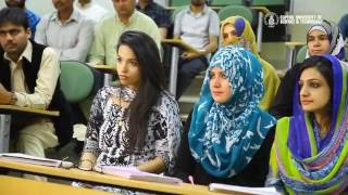 Capital University of Science and Technology, Islamabad