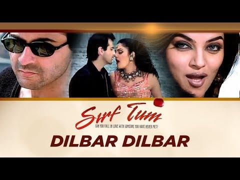 Xxx Mp4 Dilbar Dilbar Full Song Sirf Tum Ft Sanjay Kapoor Sushmita Sen 3gp Sex