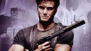 PUNISHER Actor Dolph Lundgren Thinks He Could
