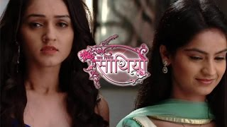 Gaura to Drink POISON | Saath Nibhana Saathiya | 6th May 2016 Full Episode – Review