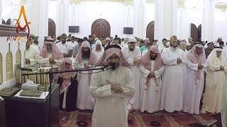 Heart Touching | Quran Recitation Really Beautiful amazing 2017 By Sheikh Omar Abdul Aziz  ||  AWAZ
