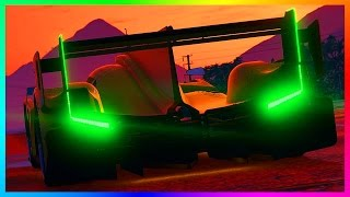 GTA ONLINE IMPORT/EXPORT DLC TRAILER MISSING, RELEASE DATE & NEW CONTENT/UPDATES ADDED! (GTA 5 DLC)