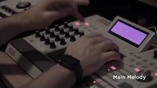 Kanye West Wyoming Type Beat Making + Free Download