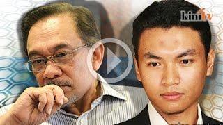 Cukuplah... tak habis dengan penipuan, kata Saiful