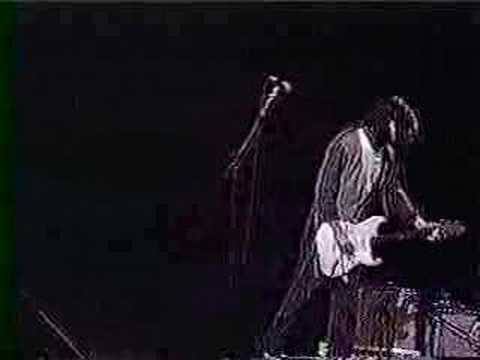 1993 Johnny Depp-White Man Sings The Blues