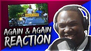 Slim - Again & Again [Music Video] | GRM Daily (REACTION)