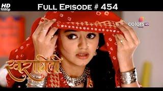 Swaragini - 22nd November 2016 - स्वरागिनी - Full Episode HD