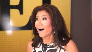 Julie Chen's Rapid-Fire Opinions on 'Big Brother 17' -- Find Out Who She Thinks Will Win!