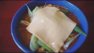 [ Du Học Sinh Hàn Quốc] Nấu Mì Phô Mai Kiểu Hàn Quốc| Sunny's Colour