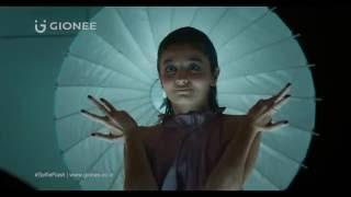 Gionee S6s with #SelfieFlash - Who needs light?