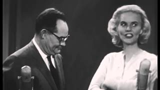 You Bet Your Life! GROUCHO MARX Secret word: Grass (1)