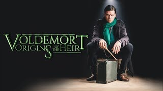 Voldemort: Origins of the Heir Full Movie HD 2018 (With Subtitles)