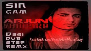 Arjun Vampire Ft Starz Remix