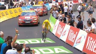 2017 Tour de France: Stage 20 Recap