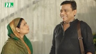 Bangla Natok Songsar (সংসার) | Episode 40 | Arfan Nishu & Moushumi Hamid | Directed by Golam Sohrab