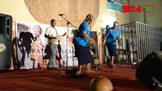 Batal Pulaaku danse