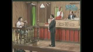 Xcuse me Jaha kahibi sata kahibi Oriya Tarang Channel show with papu.mp4