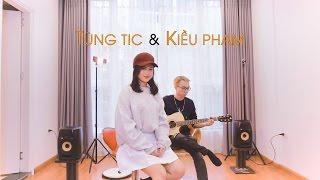 Nơi Này Có Anh (Acoustic Cover) - Tùng Acoustic & Kiều Phạm (MV official)