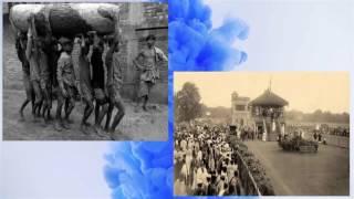 বদলে যাওয়া ঢাকার দূষ্প্রাপ্য কিছু ছবি। Old vs New Dhaka.