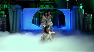 Step Up All In - Mad Scientists Dance Scene
