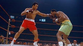 Muhammad Ali vs. Joe Frazier I