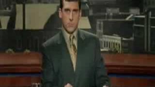 Bruce Almighty - Evan News Scene