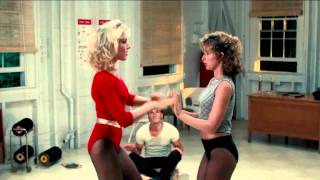 Dirty Dancing - Hungry Eyes HD 720p