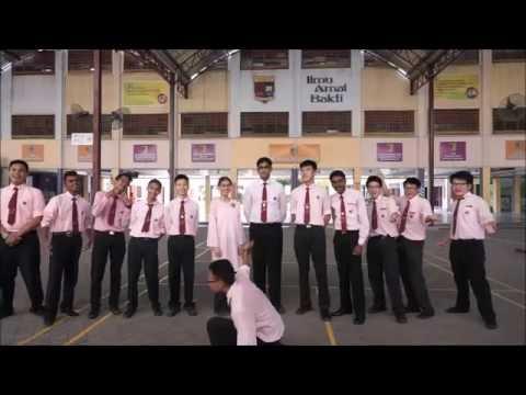 Hari Guru SMK Bandar Baru Sungai Long 2015