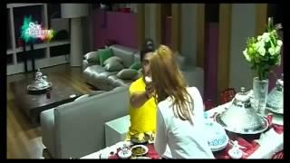 جلسة الطلاب للأكل بعد السوشيال ميديا 19/11/2014 [hd]