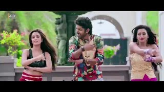 3G Video Song _ Om _ Nusraat Faria _ Riya Sen (Hinde Version)