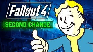 Giving Fallout 4 A Second Chance