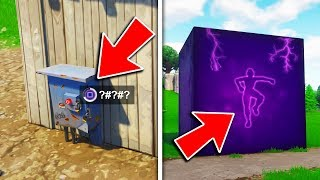 THIS FORTNITE GLITCH BROKE THE GAME! (WIN EVERYTIME)