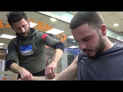 Xxx Mp4 ASMR Turkish Barber Face Head And Body Massage 207 💆♂️💈👍 3gp Sex