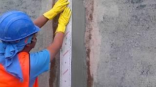 video de Instalacion de Joint Tape, Aditeq.3GP
